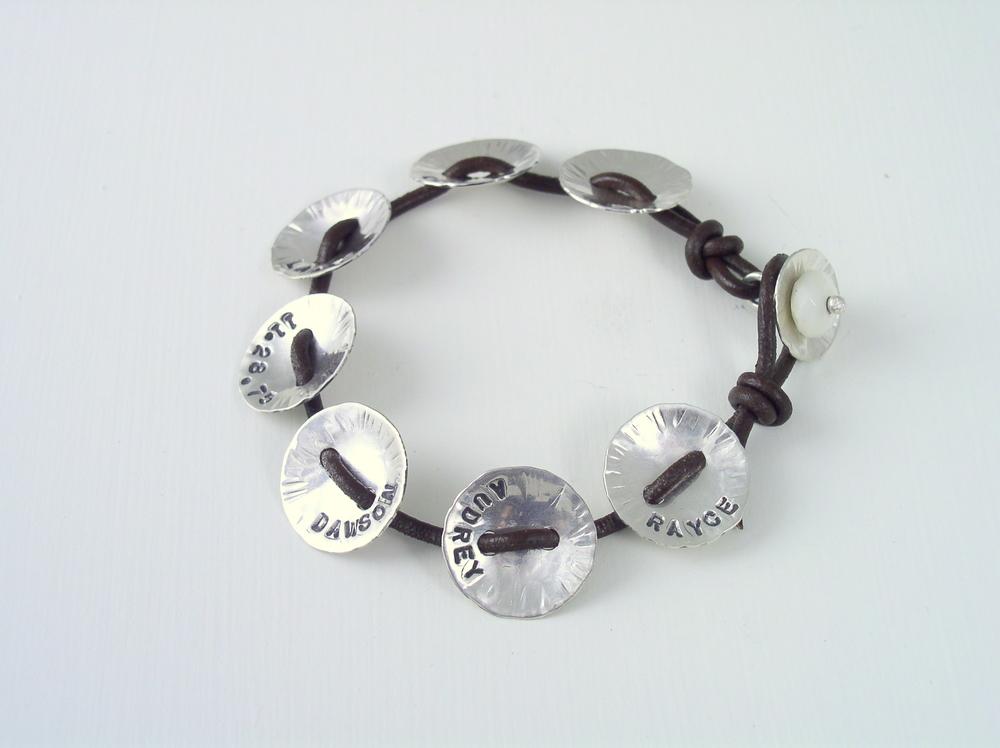 Ranchero Bracelet