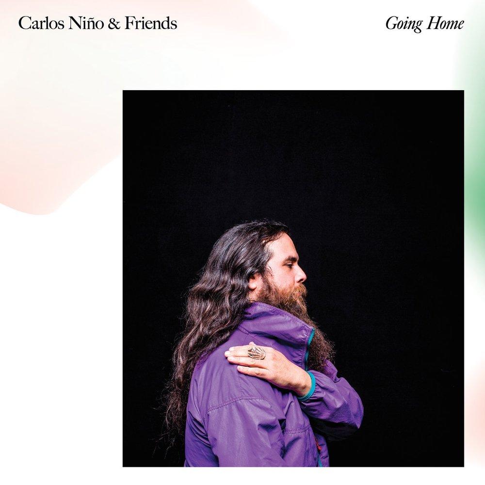 CARLOS NIÑO & FRIENDS  Going Home  Alto Saxophone, Synthesizers, Flute, Clarinet, Soprano Saxophone, Baritone Saxophone