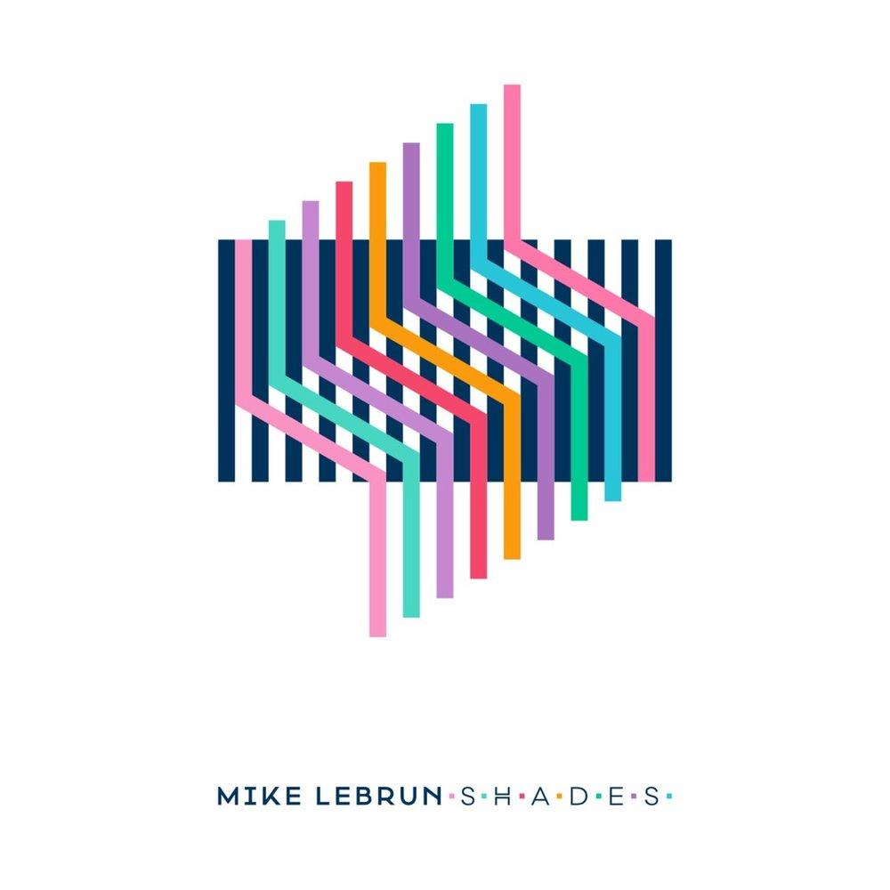 MIKE LEBRUN  Shades  Alto Saxophone