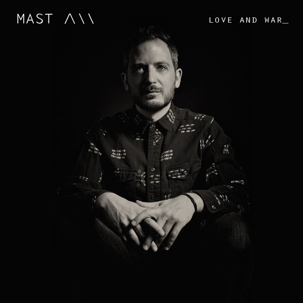 MAST  Love and War  Alto Saxophone