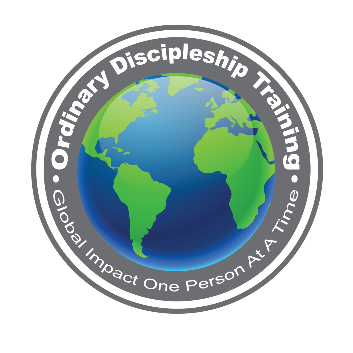 Ordinary Discipleship Training