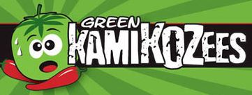 Green Kamikozees.JPG