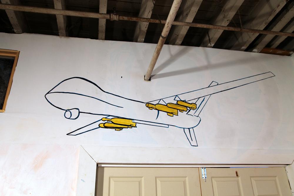 """""""Drone"""""""