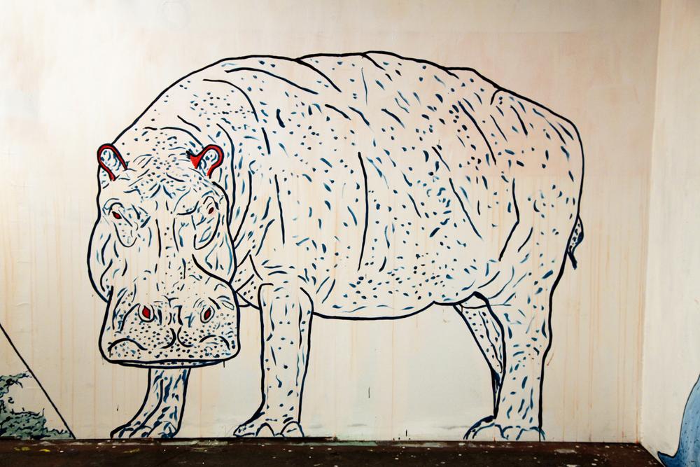 """""""Hippo"""""""