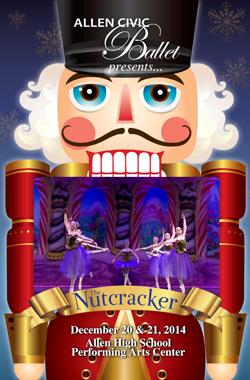 Nutcracker2014