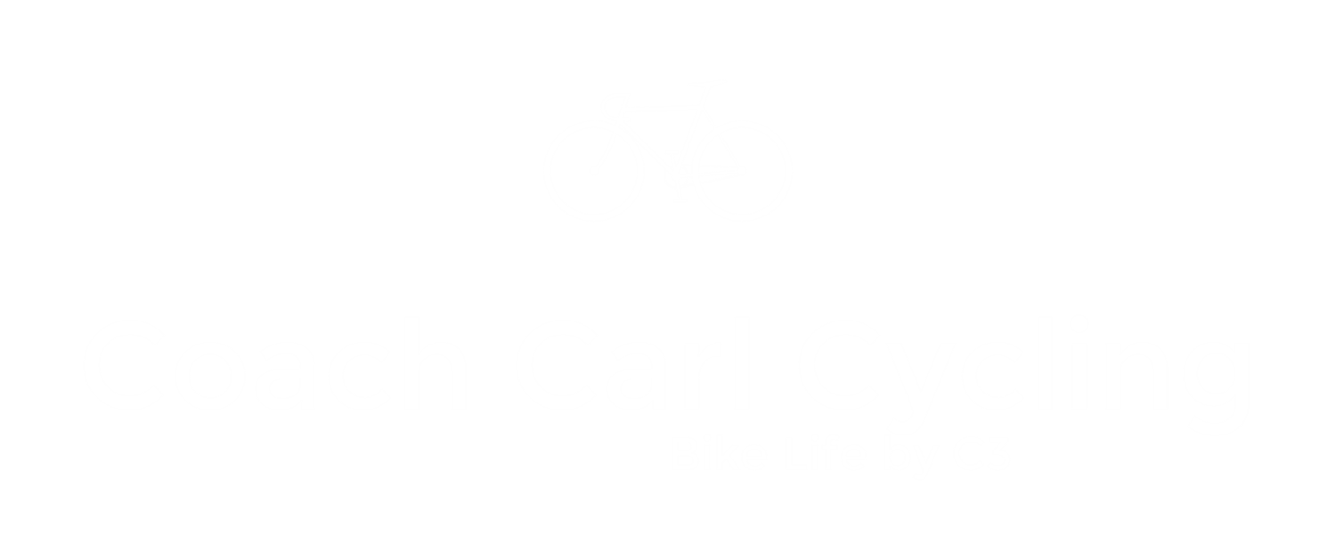 Coach Carl Cycling