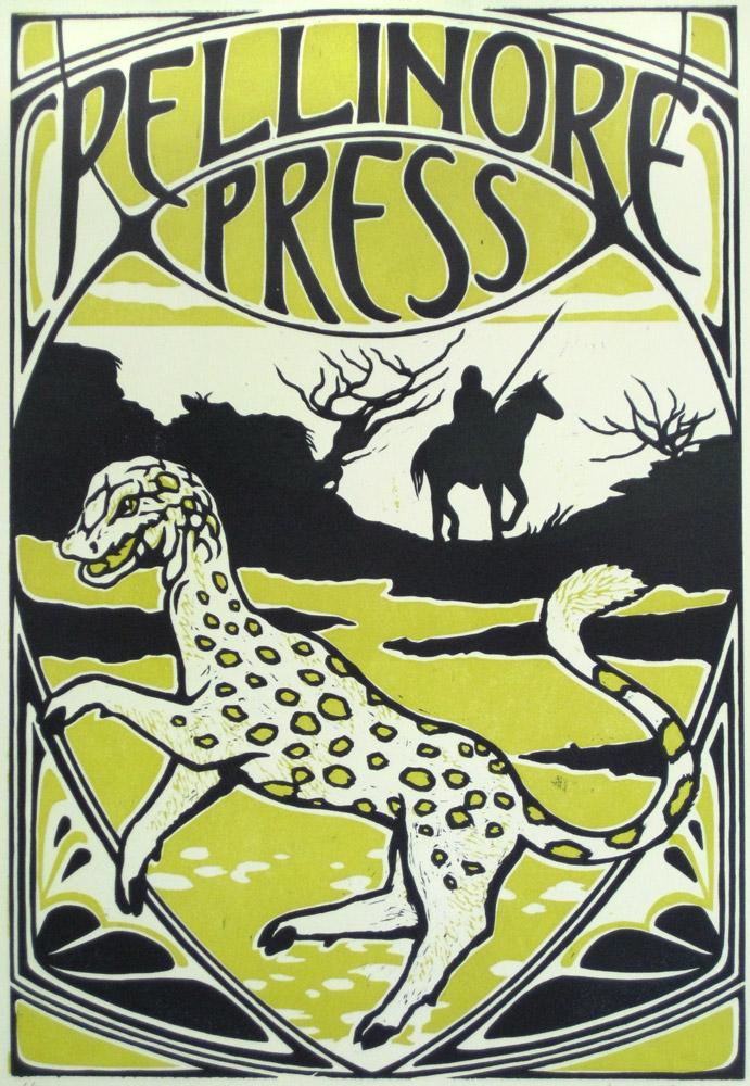 Pellinore Press