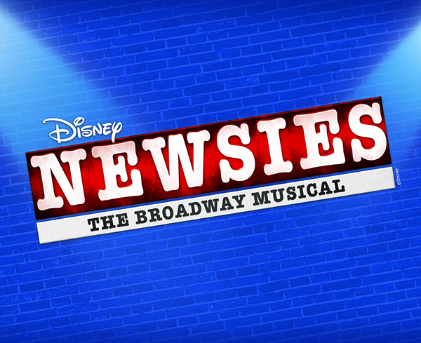 Stage One's Production of - Disney's NewsiesMarch 29-31, 2019Arend Arts CenterBentonville, AR