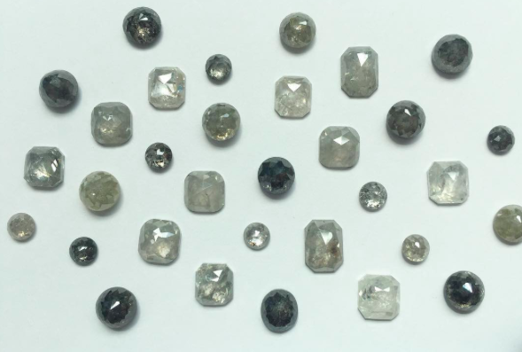 rose cut canadian diamonds from dream diam