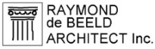 Raymond de Beeld Architect Nanaimo BC Sustainable Architecture Design