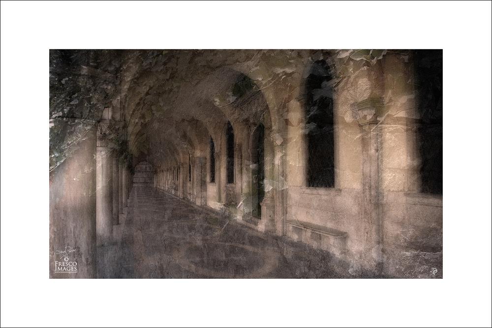 'Colonnade'