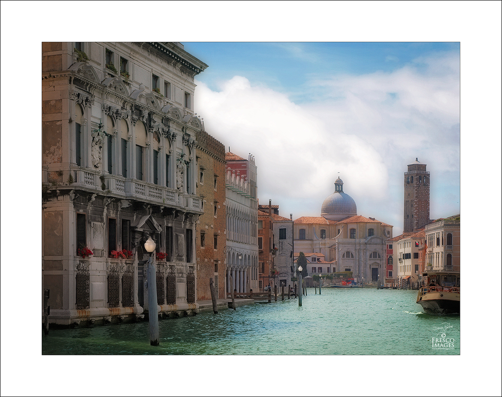 'Grand Canal'