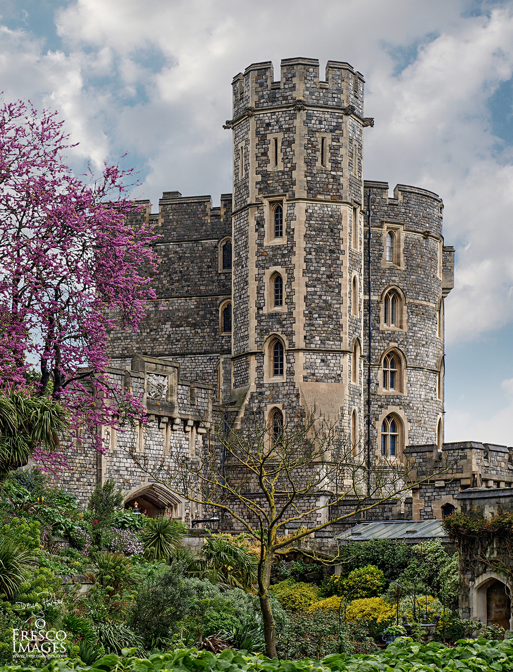 'Windsor Castle'