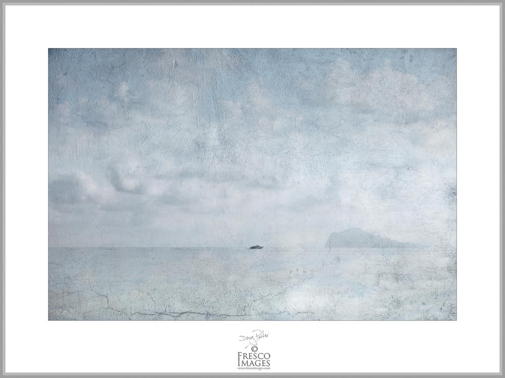 'Tragheto' - ( The Ferry )