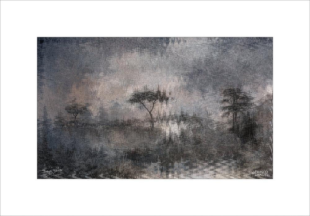 ' Three Trees '