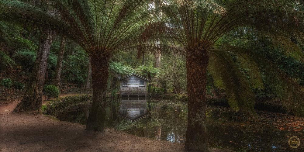 #5360 - Alfred Nicholas Gardens