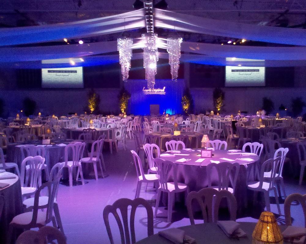 OLHS Gala Performing Arts Gala 2012