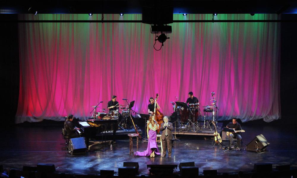 Vu Ann CD Release Concert 2015