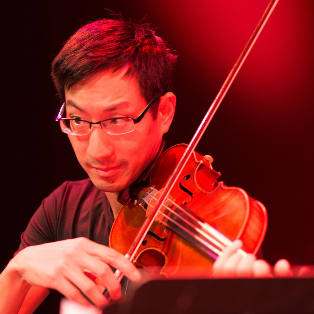 Tim Tan - Violin/Viola