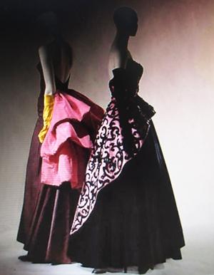 Bal ruffle gowns300p.JPG