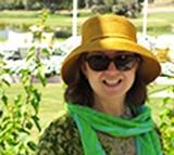 Me in garden160p.JPG