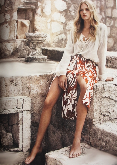 Mango Hippy skirt lace top.jpg