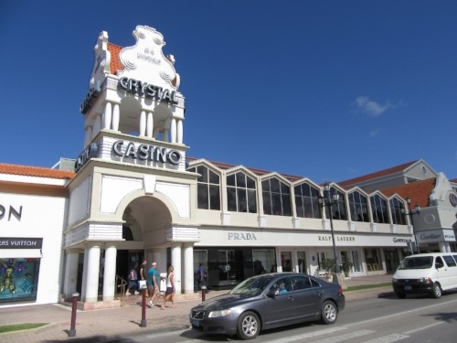 high end designer stores passage to the plaza