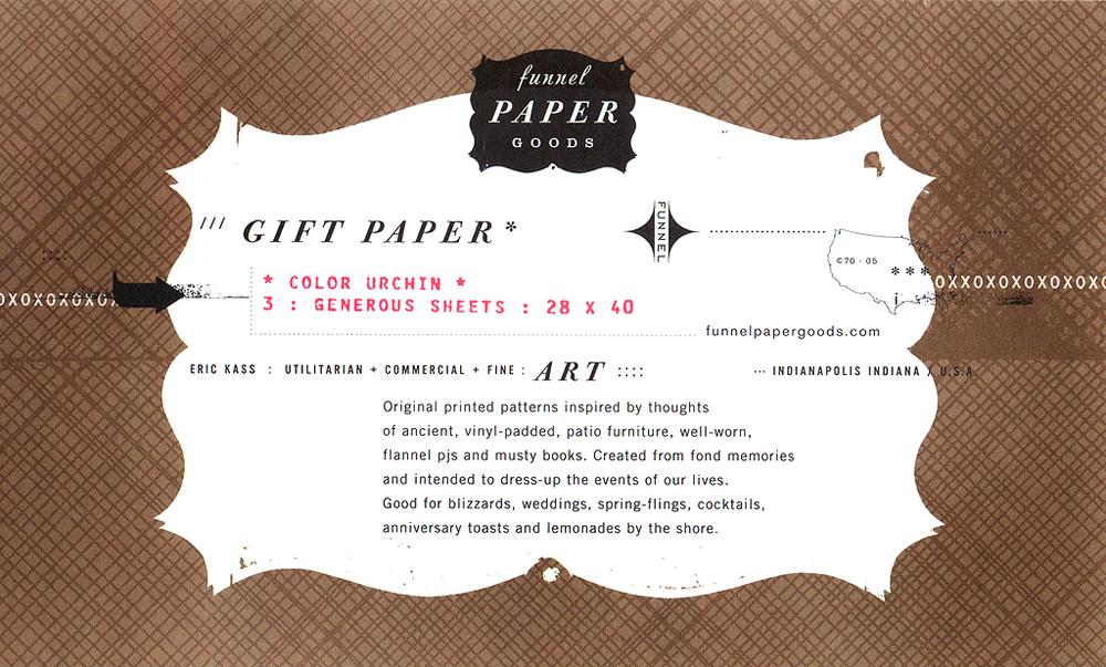 Funnel Paper Goods _ Funnel.tv | Eric Kass