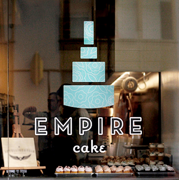 Empire Cake _ Funnel.tv | Eric Kass