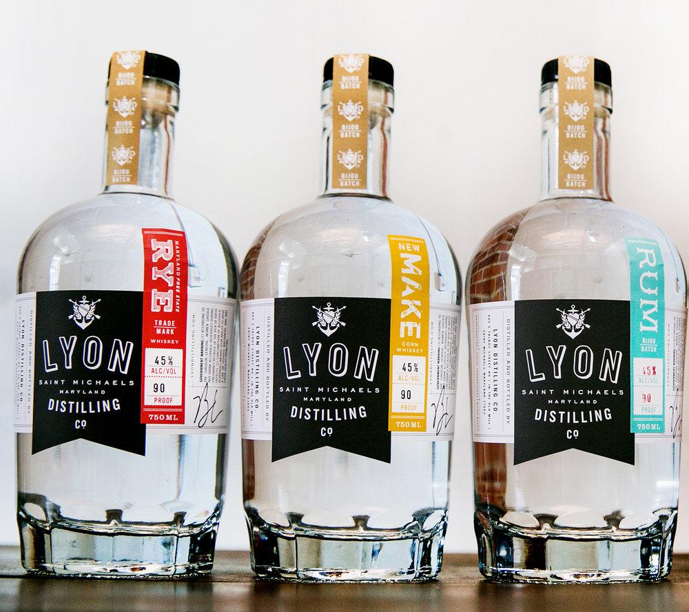 Lyon Distilling Co. _ Funnel.tv | Eric Kass