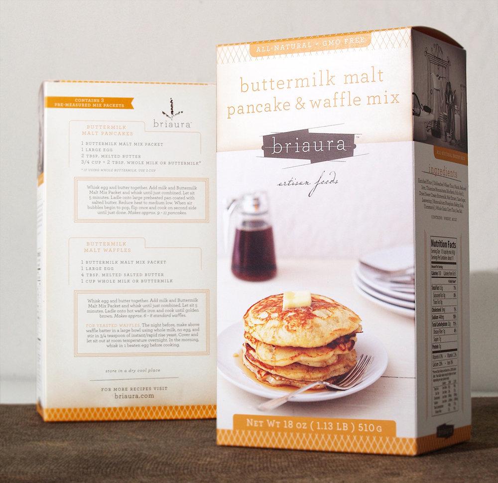 Briaura Artisan Foods _ Funnel.tv | Eric Kass