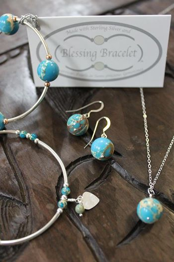 Made As Intended Blessing Bracelets