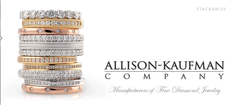 Allison Kaufman Jewelry