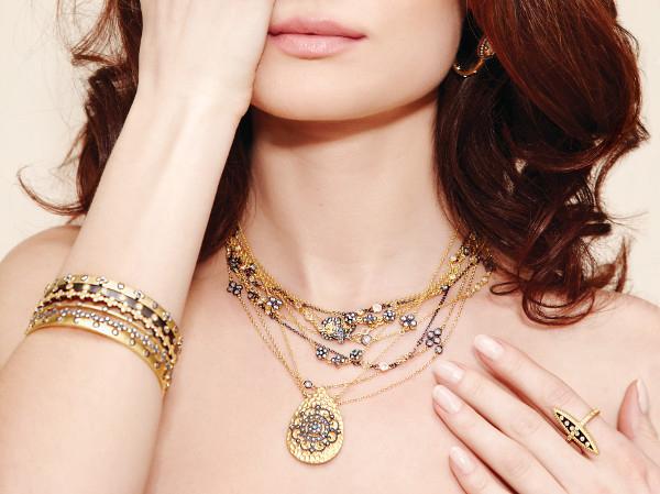 Freida Rothman Jewelry