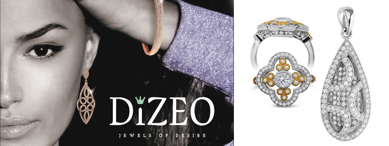 Dizeo Jewelry