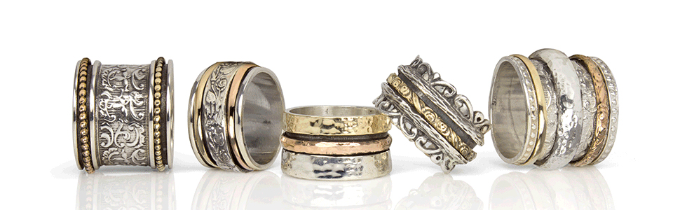 Gold & Silver Zen Collection