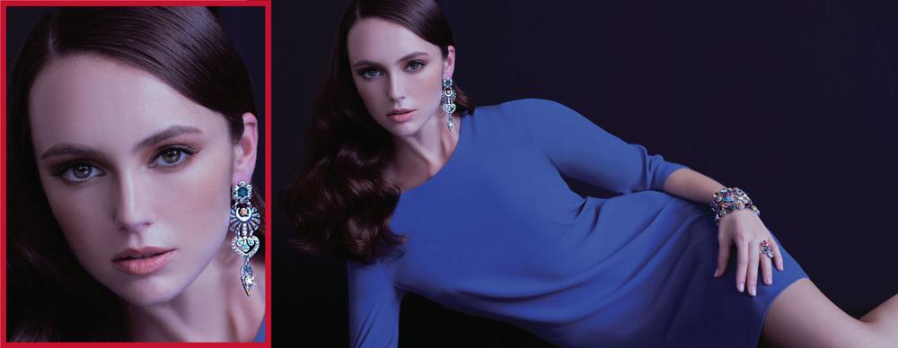 Mariana Jewelry