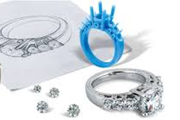 Custom jewelry and heirloom jewelry - jewelry redesign - engagement rings