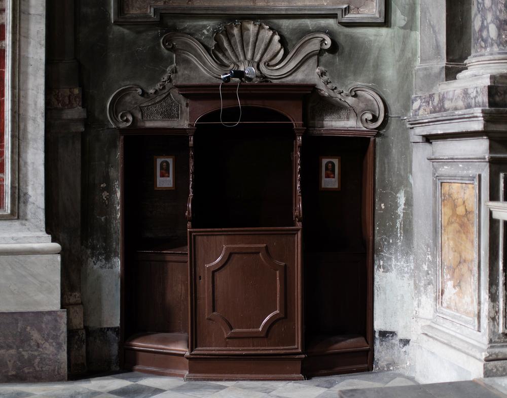 Basilica della Santissima Annunziata, Florence