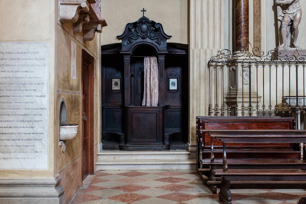Basilica di San Prospero, Reggio Emilia