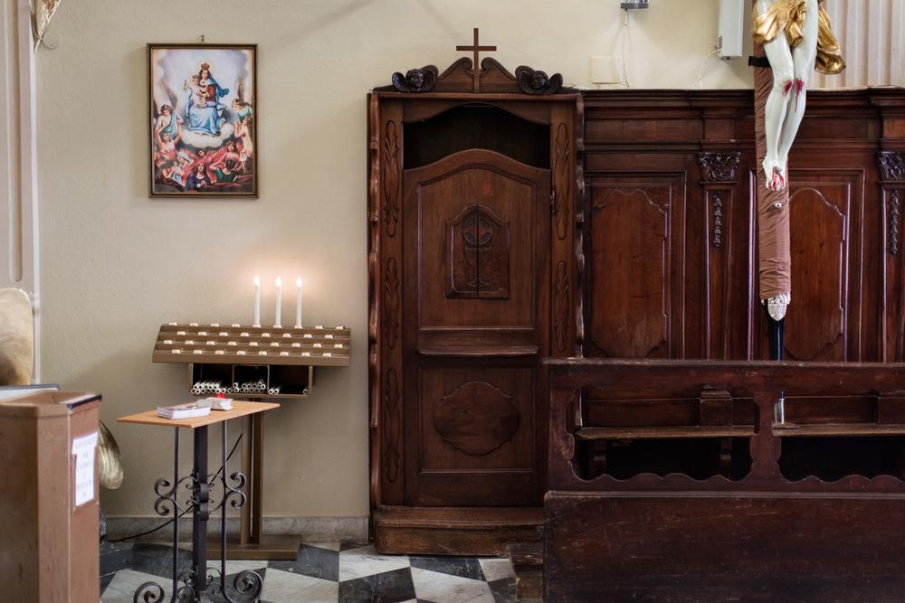 Sant'Erasmo, Santa Margherita Ligure