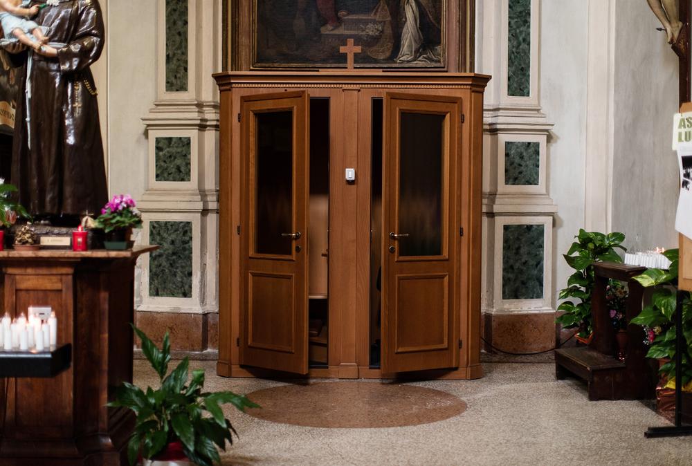 Santa Teresa del Bambino Gesu, Parma