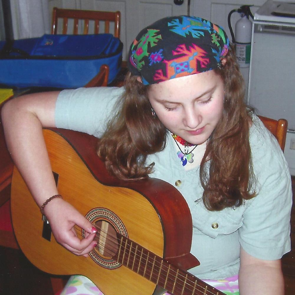 Aiyana, Age 13