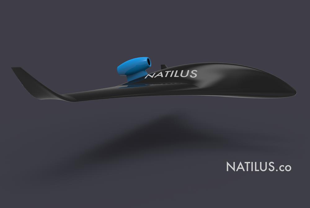 natilusFlying