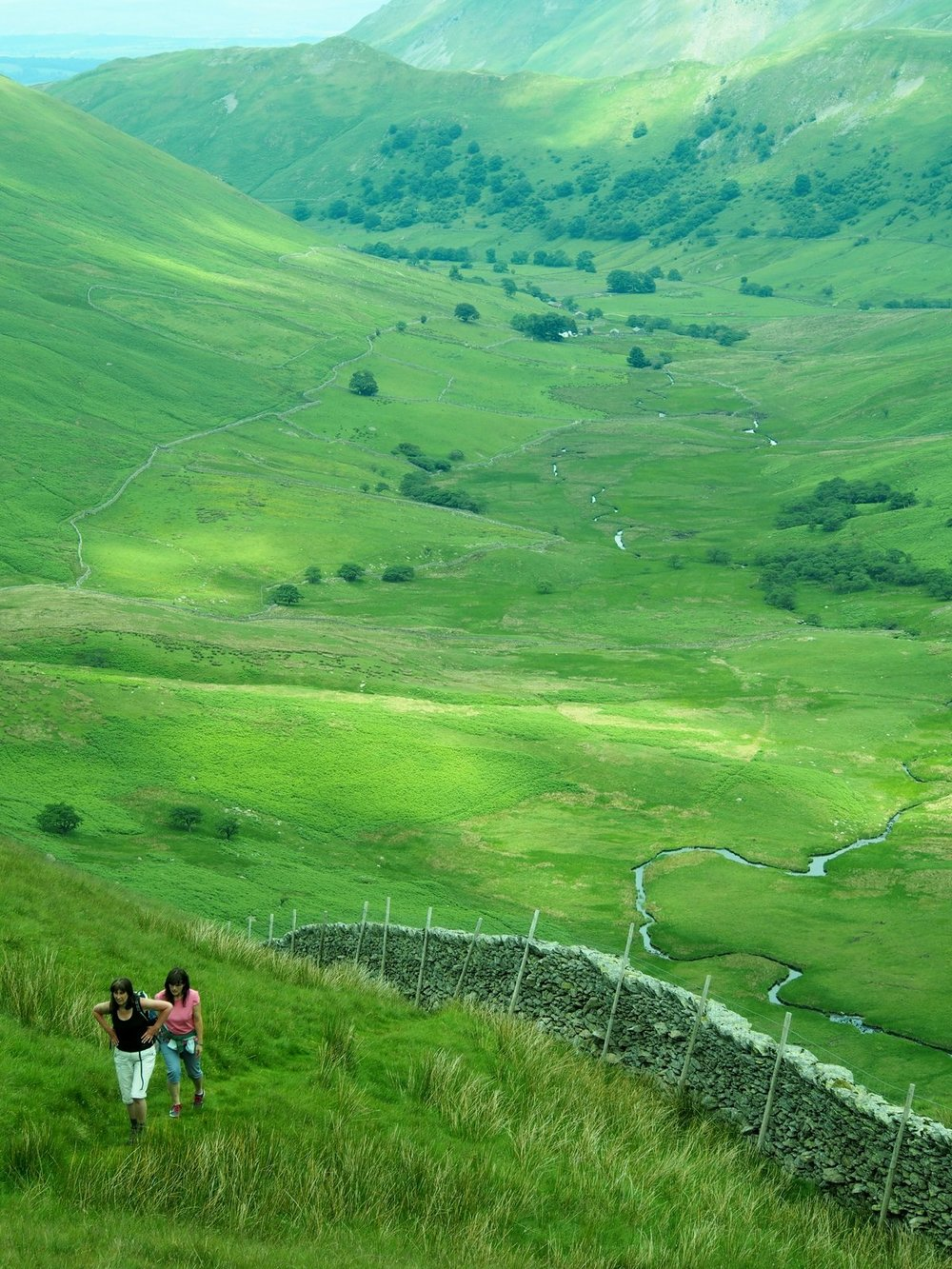 Martindale, Lake District