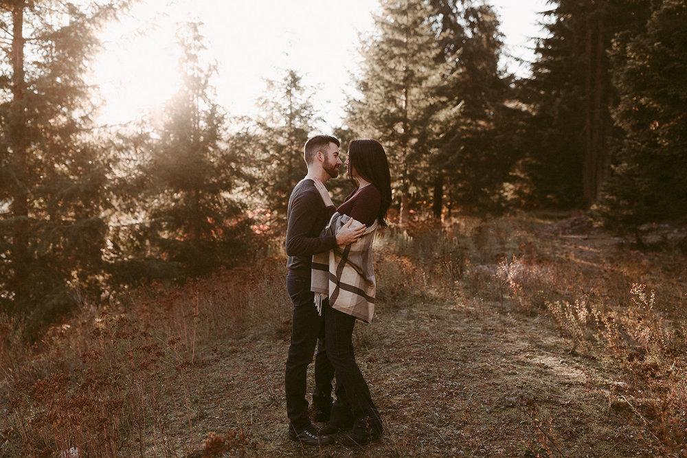 Ron + Lauren_Gold Creek Pond_10 20 2018_0015.jpg