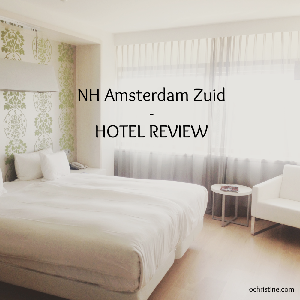 nh-amsterdam-zuid-hotel-reviews