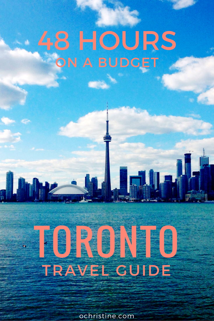 toronto-on-a-budget-travel-guide