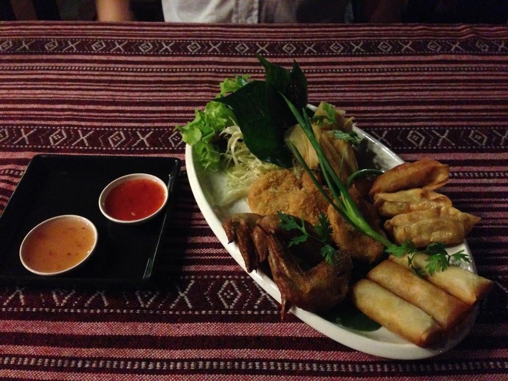 paak-dang-chiang-mai-restaurant-appetizers