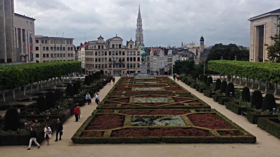 brussels-belgium